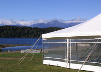 Clip Frame Marquees