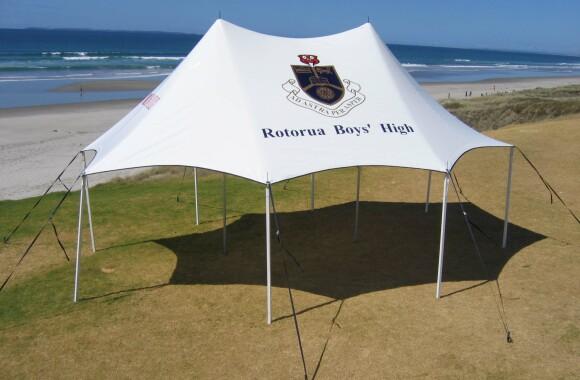 Rotorua Boys High