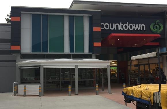 Countdown Crofton Downs