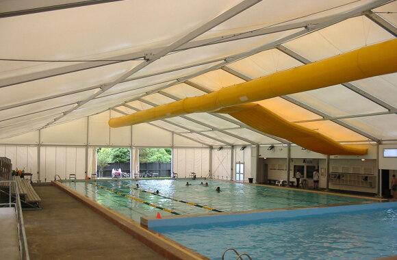 Otumoetai Swimming Pool