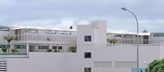 Custom House Canopy | Baytex - 0