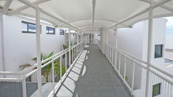Custom House Canopy | Baytex - 2