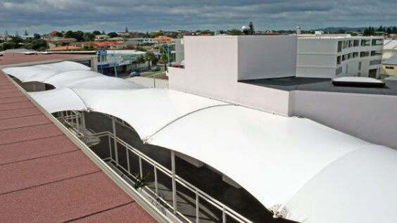 Custom House Canopy | Baytex - 3