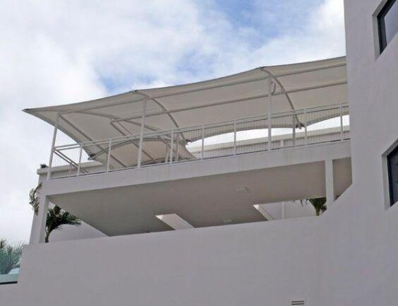 Custom House Canopy | Baytex - 5