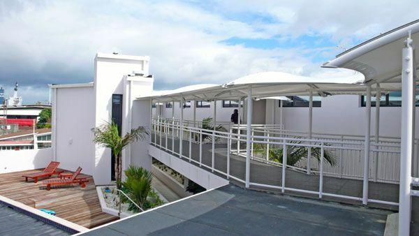 Custom House Canopy | baytex - 6