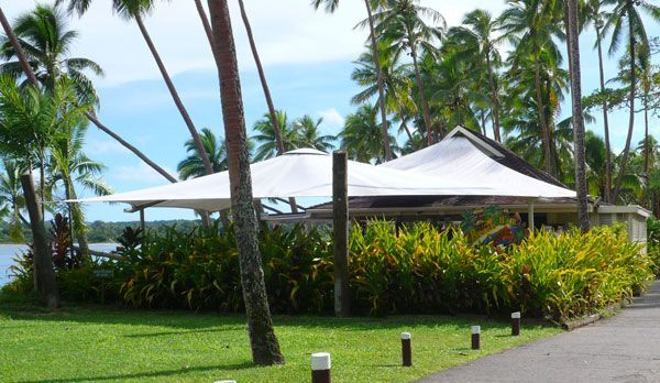 Shangri-La's Fijian Resort | baytex - 0