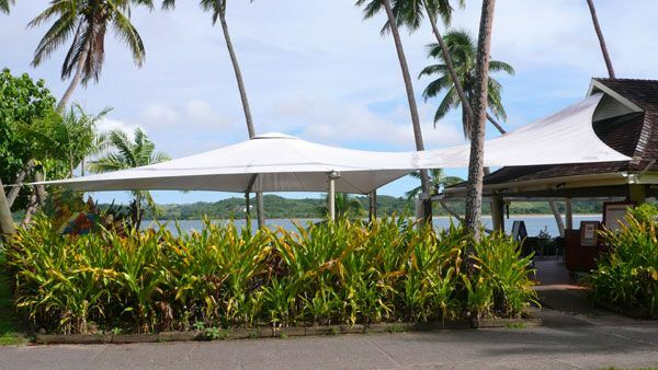 Shangri-La's Fijian Resort | baytex - 1