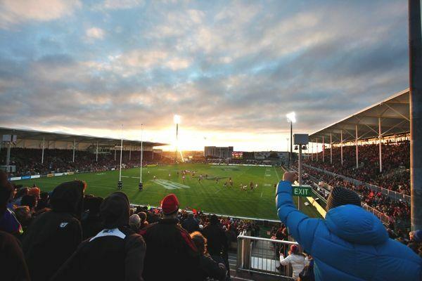 AMI Christchurch Stadium | baytex - 0