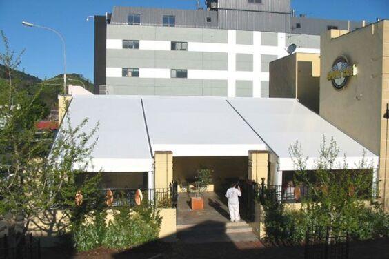 Nelson Sports Cafe, NZ | Baytex - 0