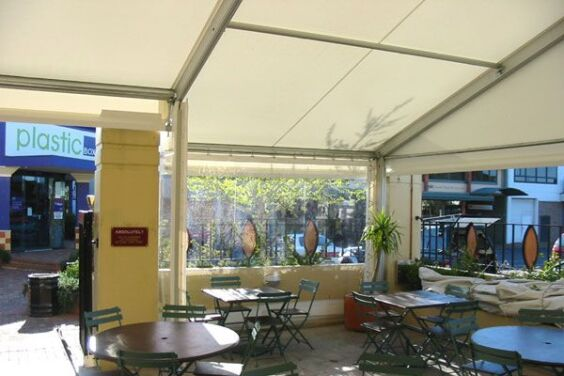 Nelson Sports Cafe, NZ | Baytex - 2