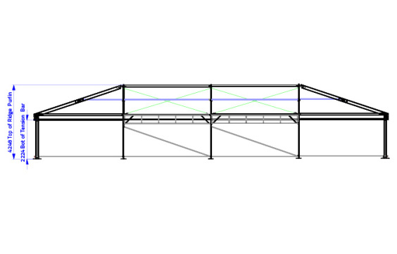 10m x 20m Hip End | Baytex - 2