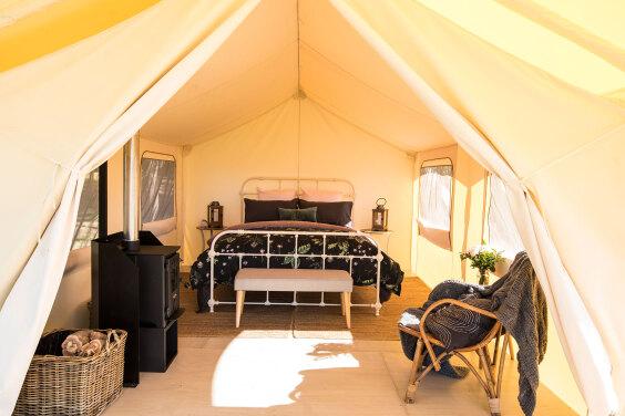 Glamping Canopy Lite | Baytex - 9