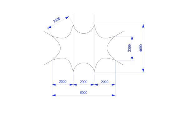 Carnival Canopy CC460 | Baytex - 0
