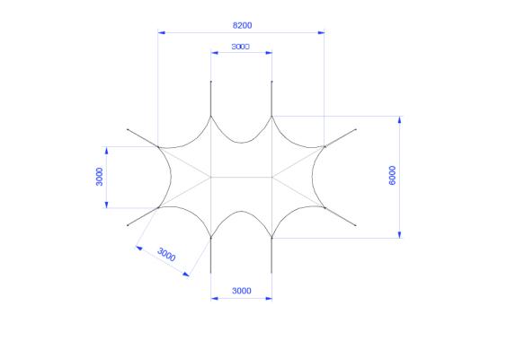 Carnival Canopy CC680 | Baytex - 0