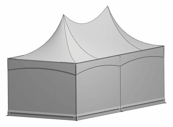 Fete 3m x 6m | Baytex - 2