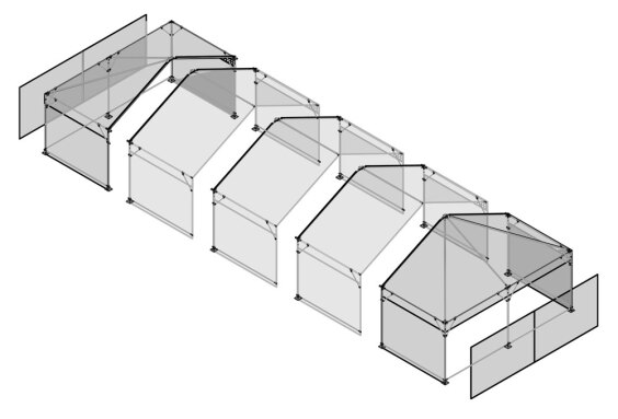 6m x 15m Hip End | Baytex - 3