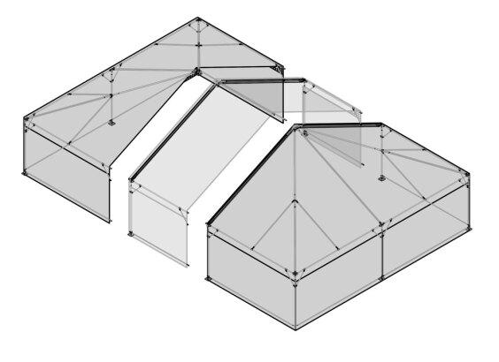 9m x 12m Hip End   Baytex - 3