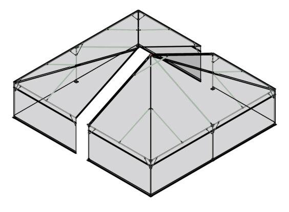 10m x 10m Hip End | Baytex - 3