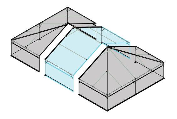 10m x 15m Hip End | Baytex - 3