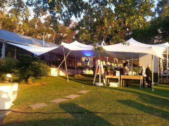 GeoFlex Stretch Tents | Baytex - 4