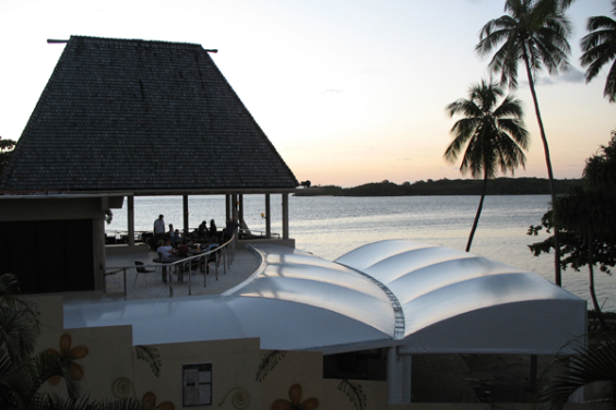 Shangri-La's Fijian Resort | Baytex - 4
