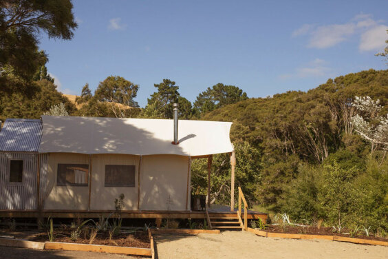 Glamping Canopy Deluxe Plus | Baytex - 7