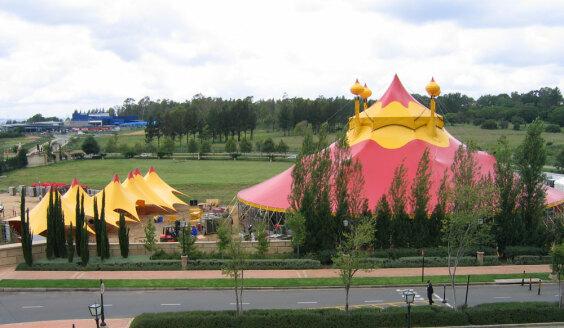 Edgley Intl. Moscow Circus   Baytex - 0