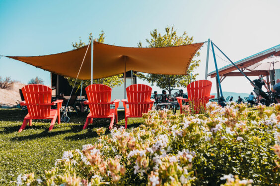 GeoFlex Stretch Tents   Baytex - 6