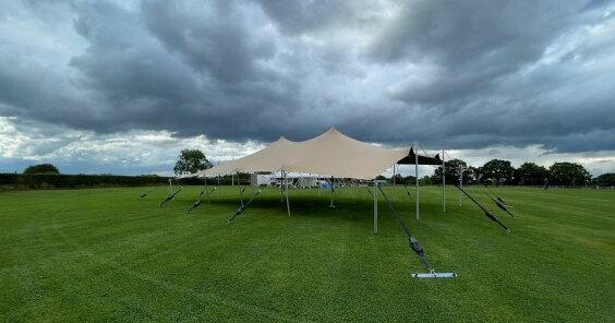 GeoFlex Stretch Tents   Baytex - 3