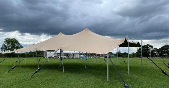 GeoFlex Stretch Tents   Baytex - 2